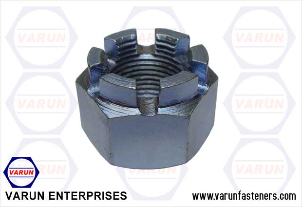 High Tensile Hex Nuts manufacturers exporters in india